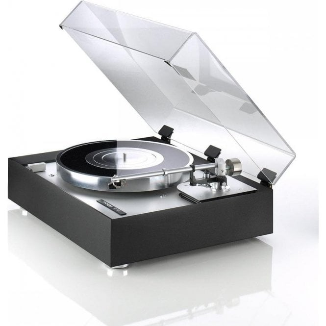 "Thorens TD 907 Turntable With TP 92 10"" Tonearm"