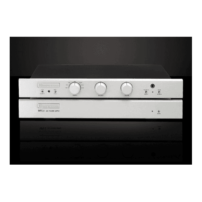 Bryston BP26 Preamplifier with MPS-2 PSU & BR2 Remote