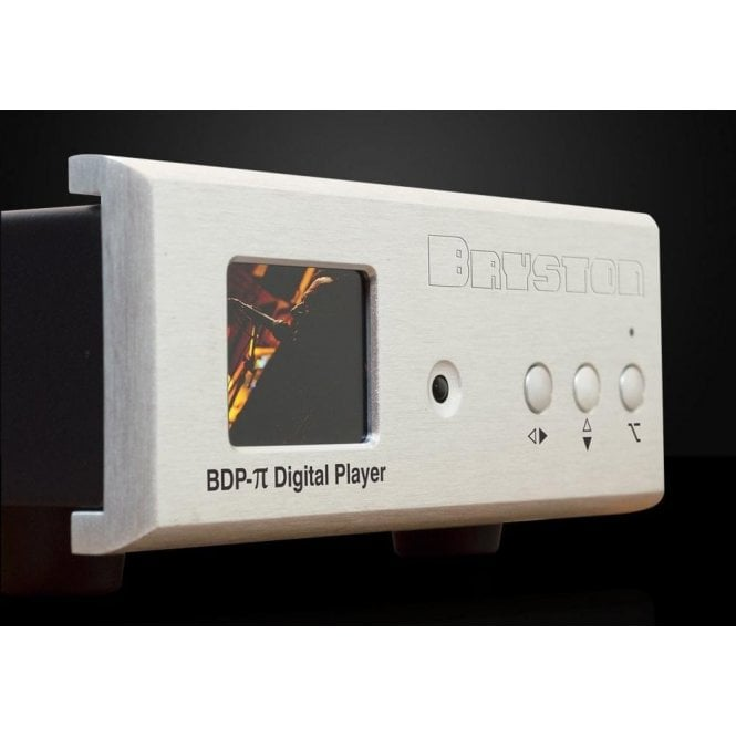 Bryston BDP-Pi Digital Music Player