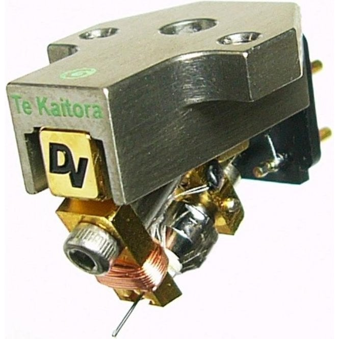 Dynavector Te-Kaitora Rua Moving Coil Cartridge ** REBUILD **