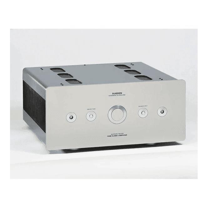 Sugden Sapphire FBA-800 Power Amplifier