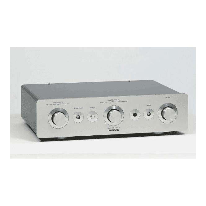 Sugden Sapphire DAP-800 Pre-Amplifier