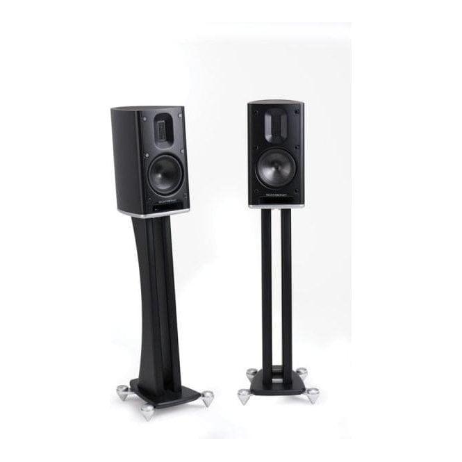Scansonic Twin Pillar Speaker Stand