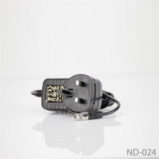 Pro-Ject (Project) ND-024 18V / 300mA DC Power Supply