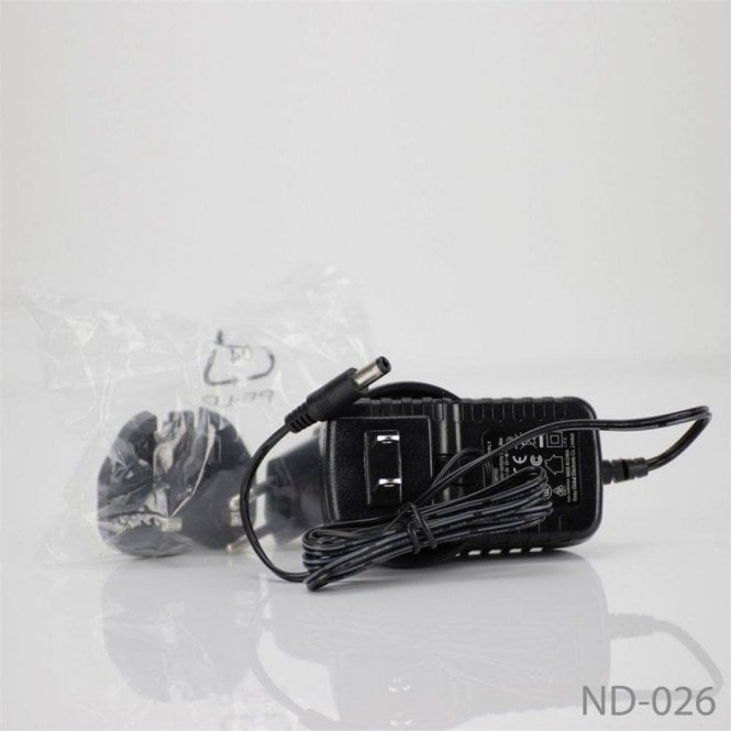 Pro-Ject (Project) ND-026 18V / 1A DC Power Supply
