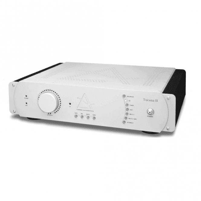 Leema Acoustics Tucana II Integrated Amplifier