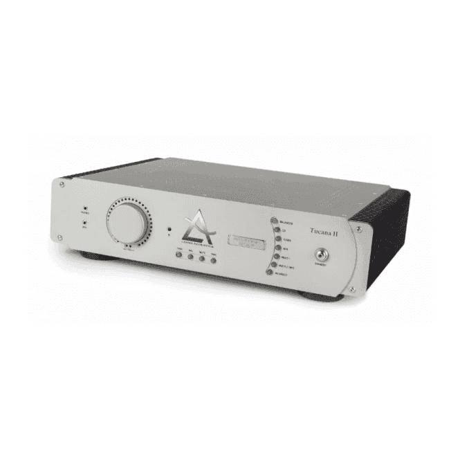 Leema Acoustics Tucana Anniversary Integrated Amplifier