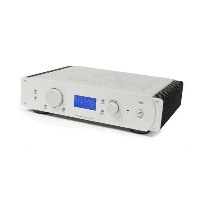Leema Acoustics Libra DAC