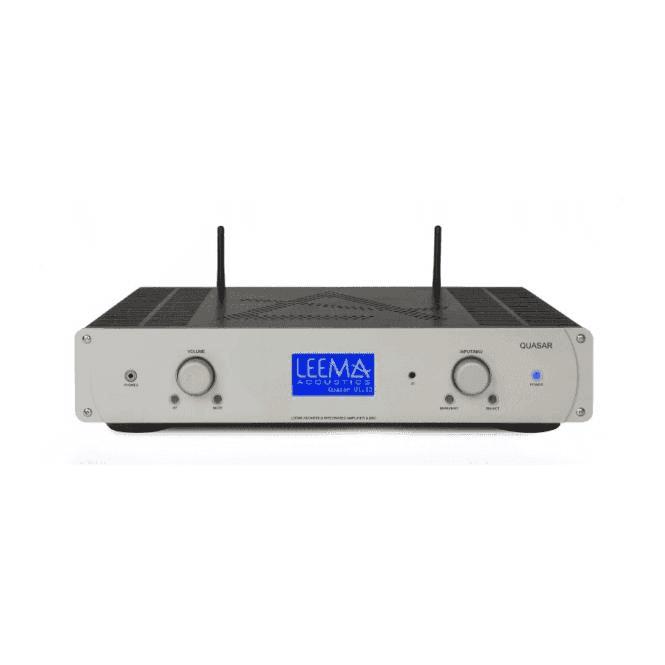 Leema Acoustics Quasar Integrated Amplifier