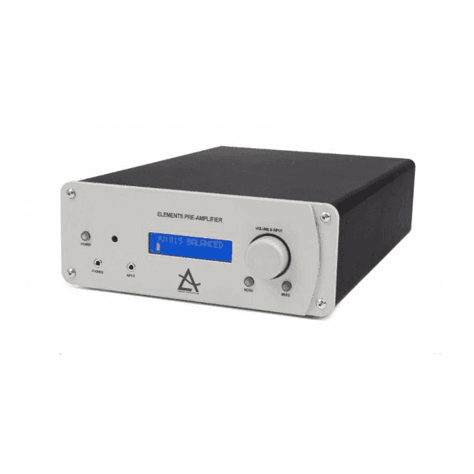 Leema Acoustics Elements Preamplifier