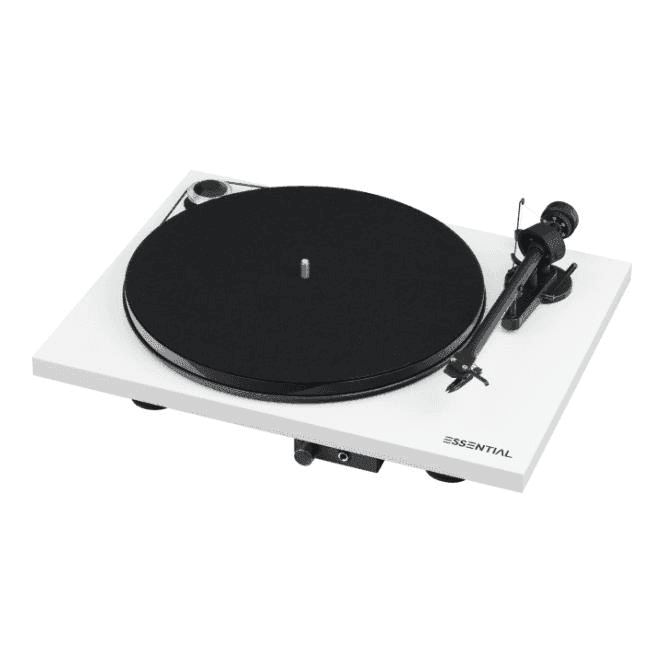 Pro-Ject (Project) Essential III HP Turntable