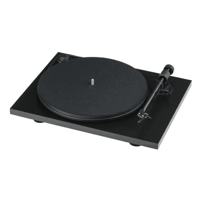 Pro-Ject (Project) Primary E Turntable/Tonearm/Cartridge Pack