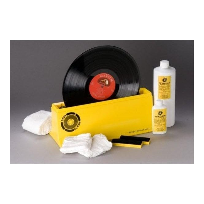 Spin Clean System MKII Record Cleaner