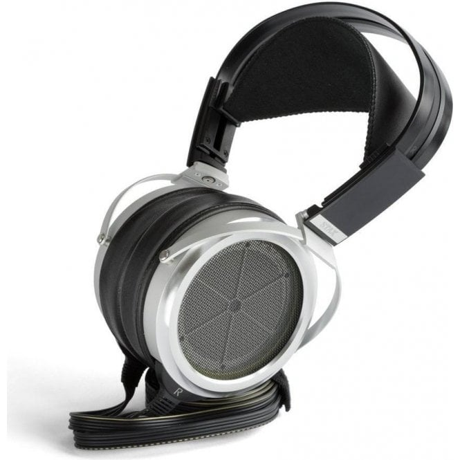 Stax SR-009 Reference Electrostatic Earspeakers