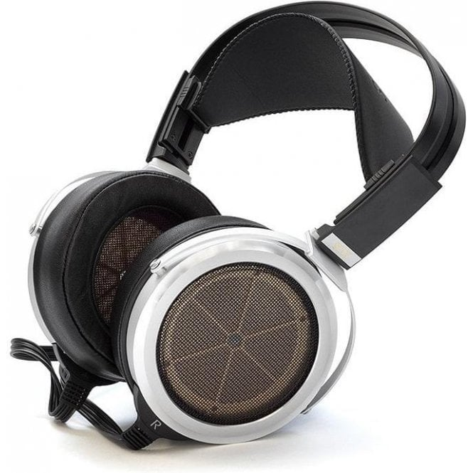 Stax SR-009S Reference Electrostatic Earspeakers