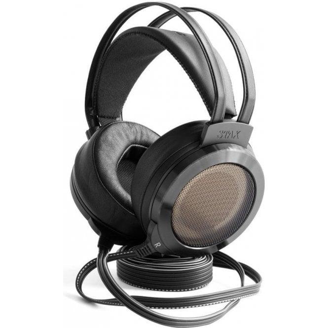 Stax SR-007 MK2 Electrostatic Earspeakers