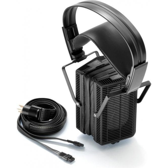 Stax SR-L700 MK2 Top Line Lambda Series Electrostatic Earspeakers