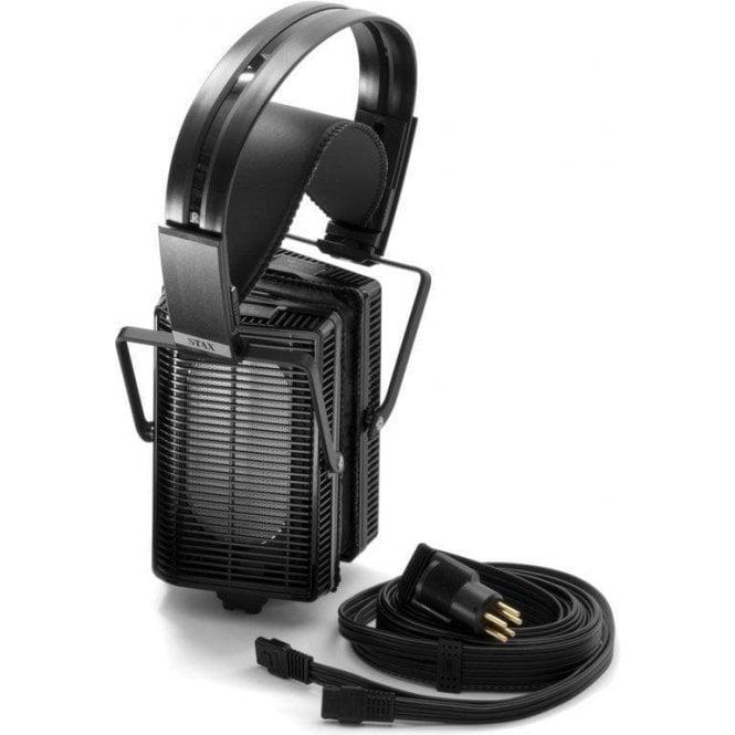 Stax SR-L500 Lamda Series Electrostatic Earspeakers