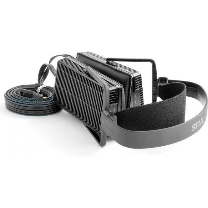 Stax SR-L300 Lambda Series Electrostatic Earspeakers