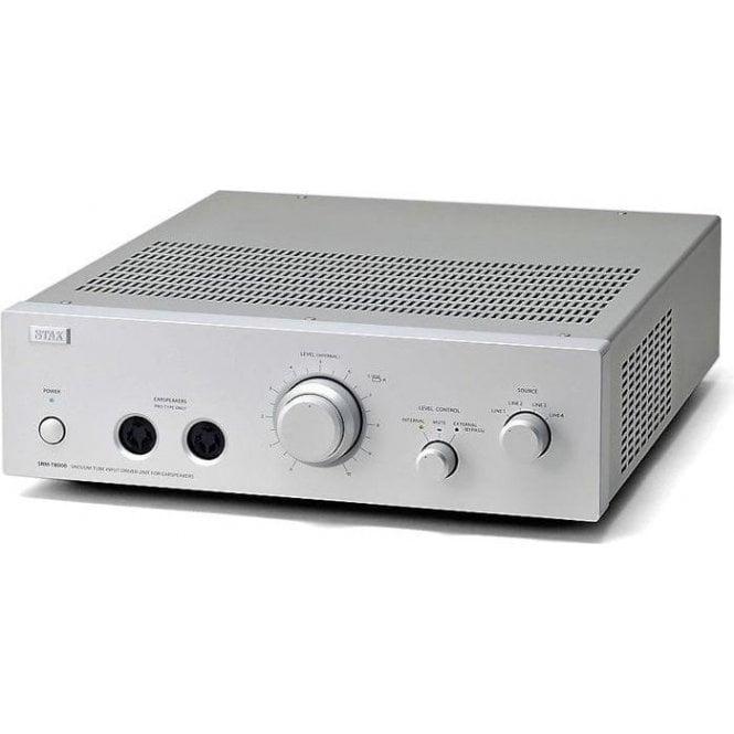 Stax SRM-T8000 Electrostatic Headphone Amplifier