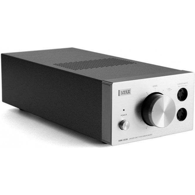 Stax SRM-353X Electrostatic Headphone Amplifier
