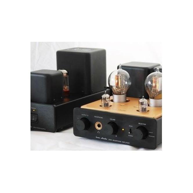 Icon Audio HP 205D Headphone Amplifier
