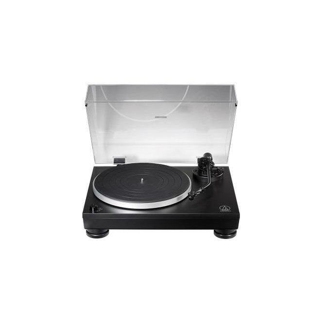 Audio-Technica AT-LP5X Manual Direct Drive Turntable