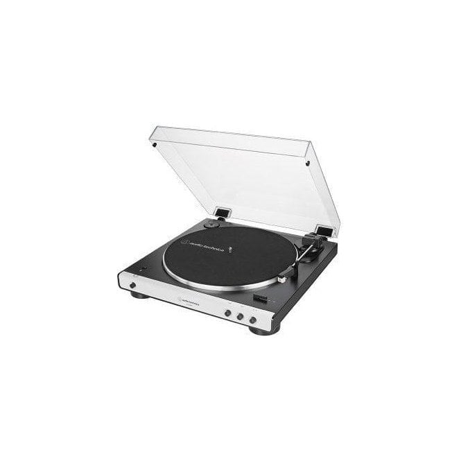 Audio-Technica AT-LP60XBT Automatic Wireless Belt Drive Turntable