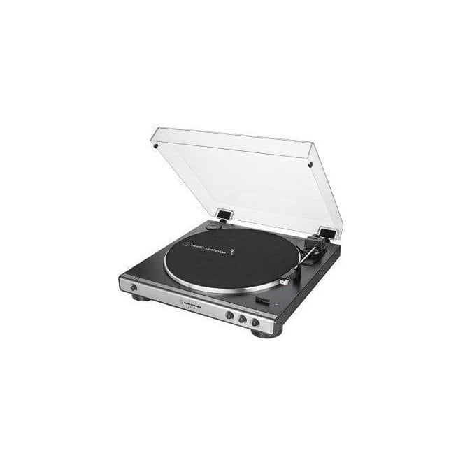 Audio-Technica AT-LP60XUSB Automatic Belt Drive Turntable