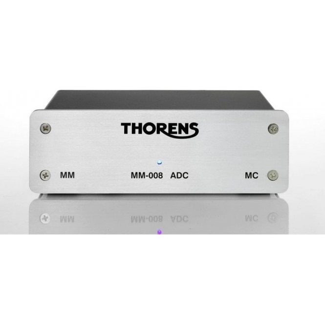 Thorens MM-008 ADC Phono Preamplifier