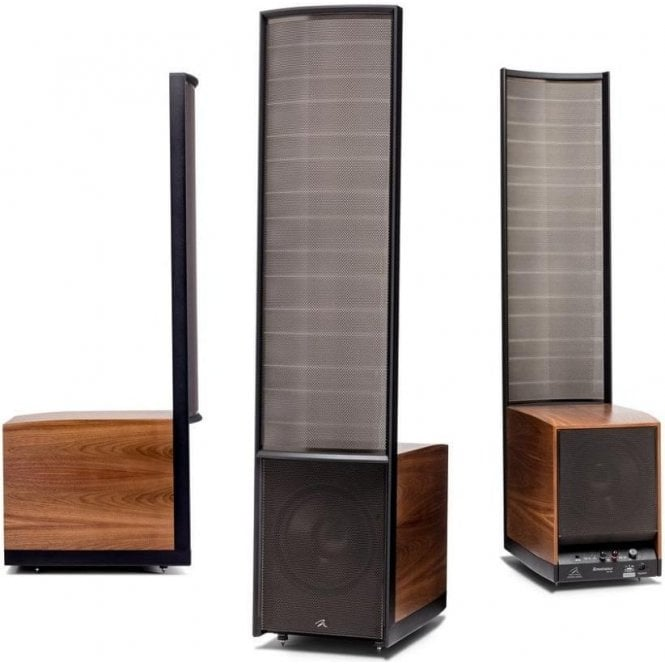 Martin Logan Renaissance ESL 15A Floorstanding Speakers