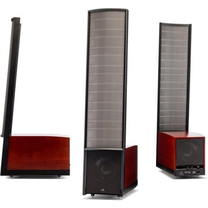 Martin Logan Expression ESL 13A Floorstanding Speakers