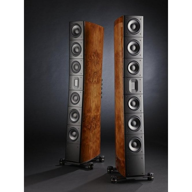 Raidho Acoustics TD-4.2 Floorstanding Speakers