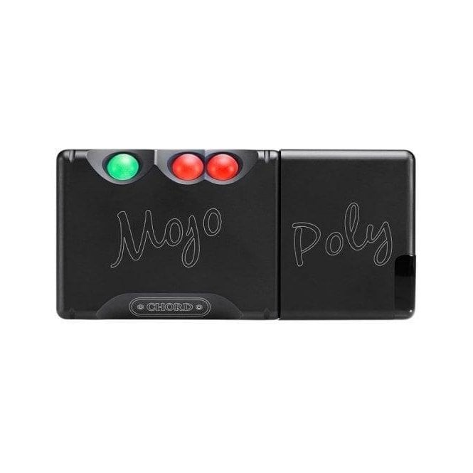 Chord Electronics Poly Portable Streamer Module for Mojo