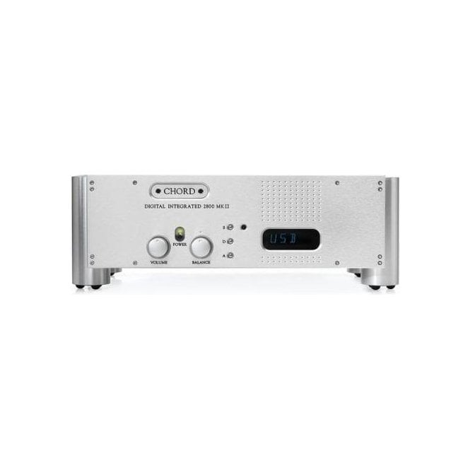 Chord Electronics CPM 2800 MKII Integrated Amplifier