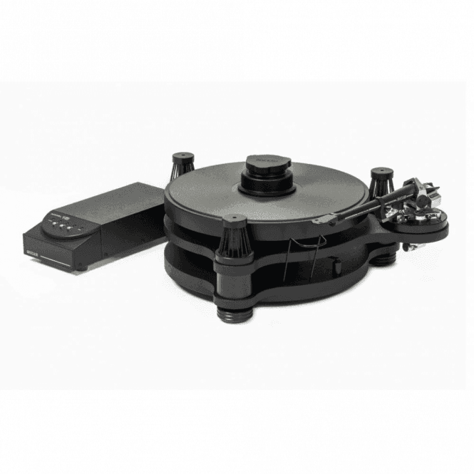 SME Model 15A Turntable