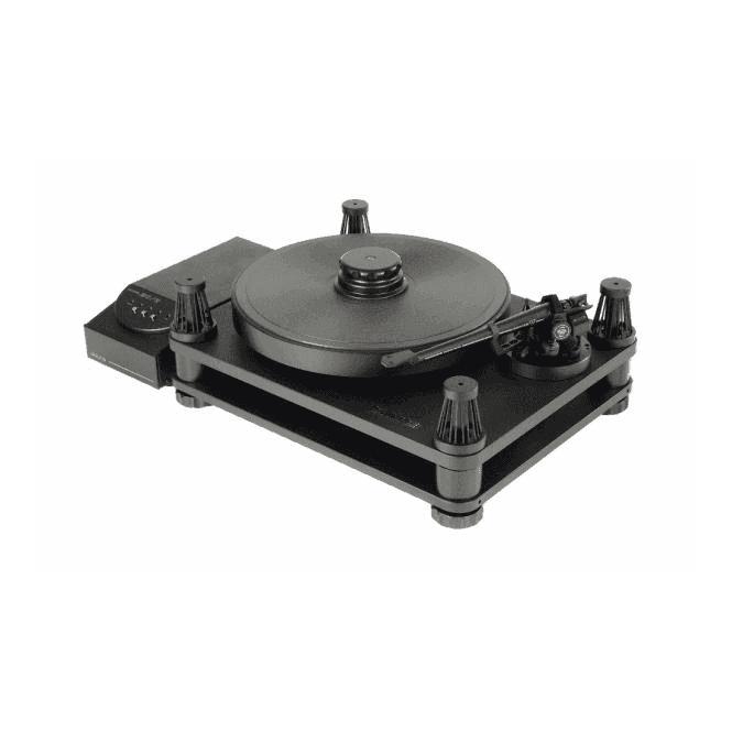SME Model 20/3A Turntable