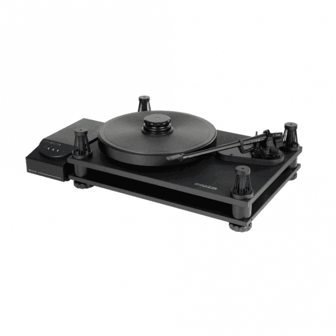 SME Model 20/12A-V12 Turntable