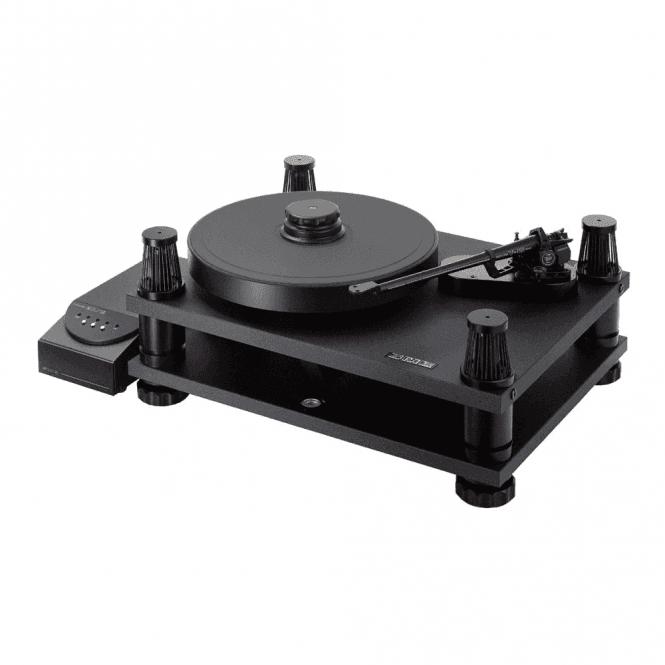 SME Model 30/12A Turntable