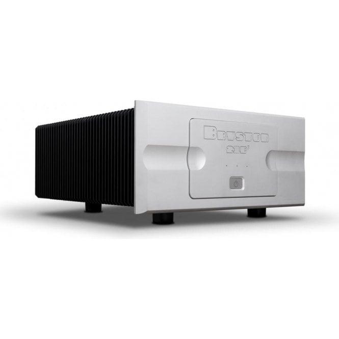 Bryston 21B³ 3-Channel Amplifier