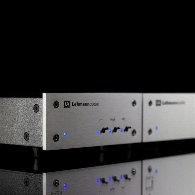 Lehmann Audio Decade MM/MC Phono Stage