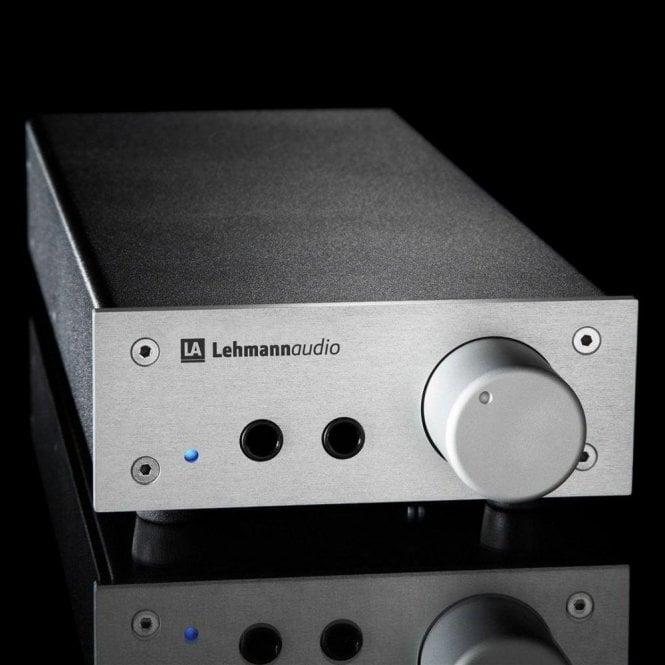 Lehmann Audio Linear D II Headphone Amplifier