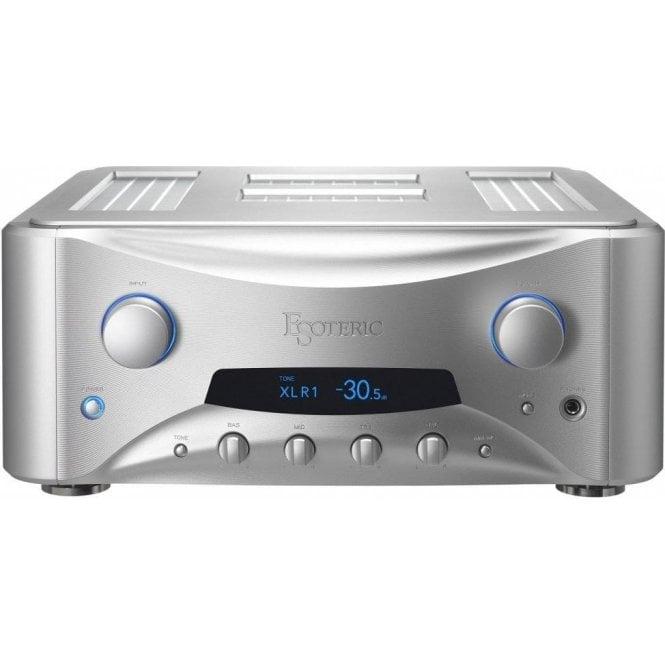 Esoteric Grandioso F1 Integrated Amplifier