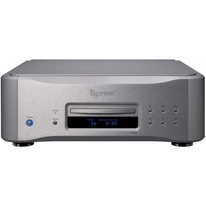 Esoteric K-01XD Super Audio CD Player