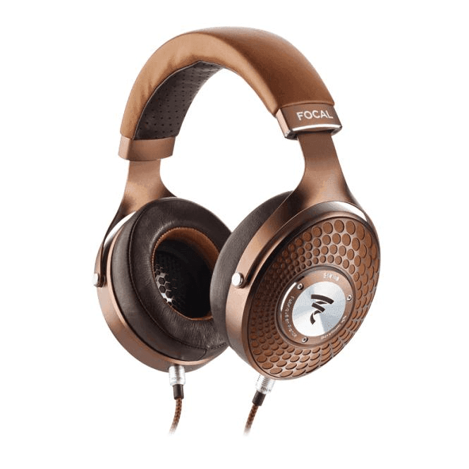 Focal Stellia Closed Back Headphones