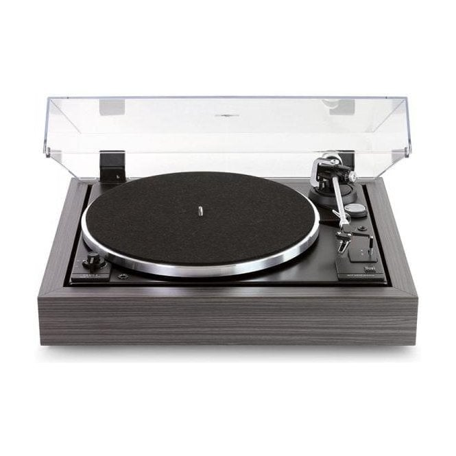 Dual CS 505-4 Final Edition Semi-Automatic Turntable