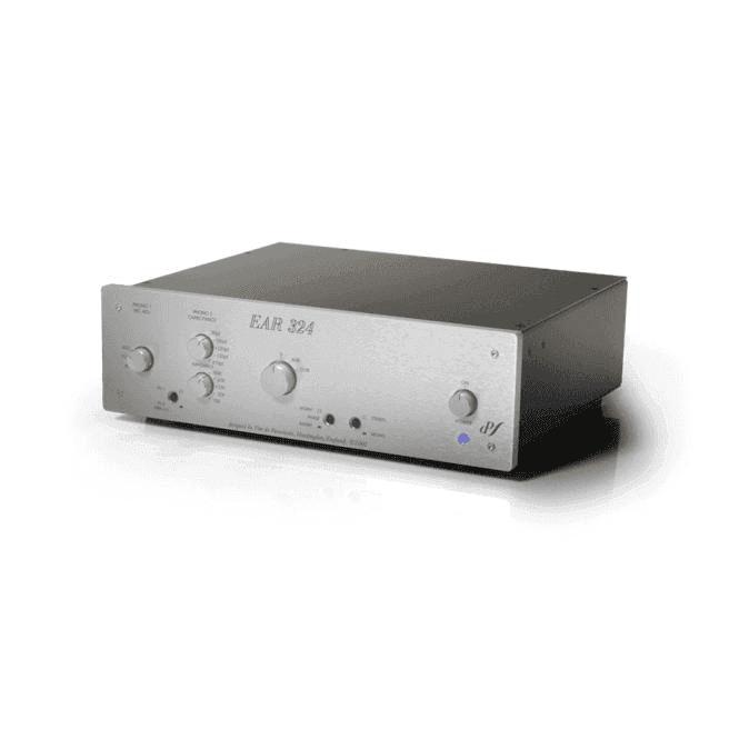 EAR-Yoshino EAR 324 Transistor Phonostage