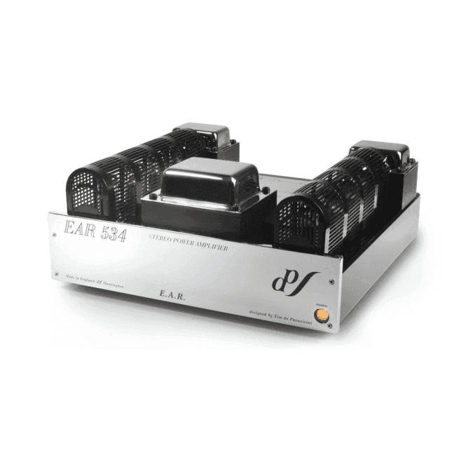 EAR-Yoshino EAR 534 Power Amplifier