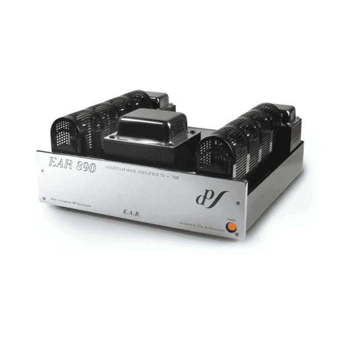EAR-Yoshino EAR 890 Power Amplifier