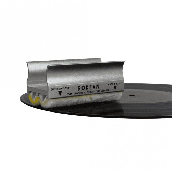 Roksan Micro Fibre Record Cleaner